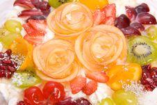 Free Close-up Tasty Cake Stock Photos - 5451723