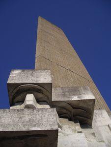 Free Tehumardi Memorial Statue Stock Images - 5451834