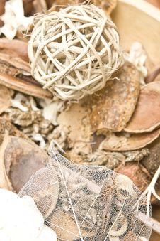 Free Potpourri Stock Photography - 5452072