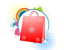 Free Shopping Bag Stock Photos - 5452293