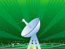 Free Antenna Stock Photography - 5452382