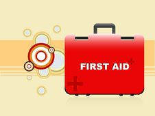 Free First Aid Stock Photography - 5452392