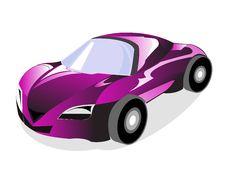 Free Sports Car Stock Photo - 5452610