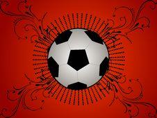 Free Football Stock Photos - 5453193