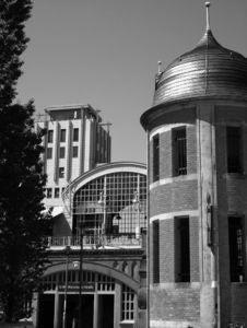 Free Wasserturm Stock Images - 5454034