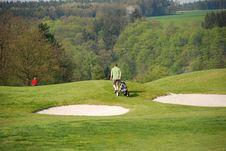 Free Golf Stock Image - 5457101