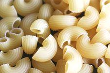 Free Pasta Stock Photography - 5457122