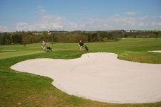 Free Golf Royalty Free Stock Photos - 5457188