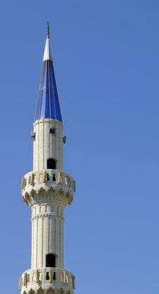 Free Turkey, Alanya - Prayer Tower Royalty Free Stock Photos - 5457218
