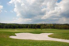 Free Golf Course Stock Photos - 5457493