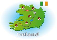 Free Traveling In Ireland Stock Photo - 5457970