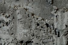 Free Concrete Background Detail Stock Photography - 5458102