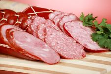 Free Appetite Meat Royalty Free Stock Photography - 5459537