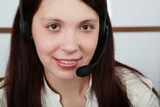 Free Helpdesk Royalty Free Stock Images - 5459619