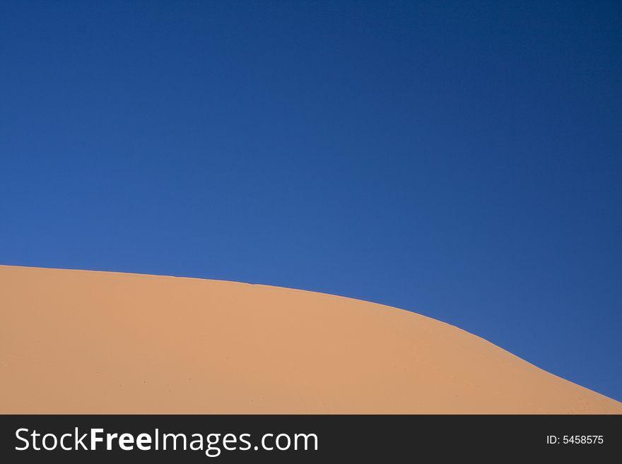 Utah Sand Dunes 2