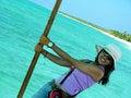 Free Tropical Holiday Fun Royalty Free Stock Photos - 5461488