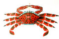 Free Kite Of Crab Stock Photography - 5463252