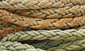 Free Coiled Rope Detail Stock Photography - 5464672