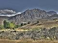 Free Steep Mountain Stock Photography - 5467322