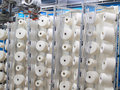 Free Textile Factory Royalty Free Stock Image - 5468426