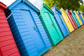 Free Beach Hut Stock Photo - 5469660