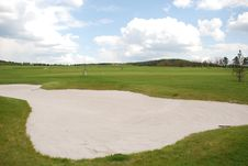 Free Golf Stock Photo - 5460290