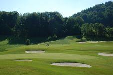 Free Golf Royalty Free Stock Image - 5460796