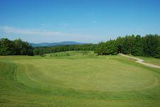 Free Golf Royalty Free Stock Photos - 5460798