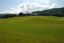 Free Golf Stock Photo - 5461010