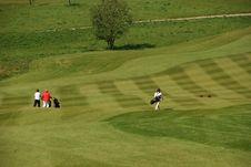 Free Golf Stock Image - 5461021