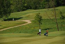 Free Golf Stock Image - 5461041