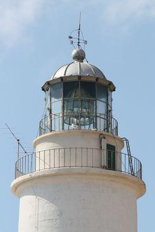 Free Lighthouse Royalty Free Stock Image - 5461136