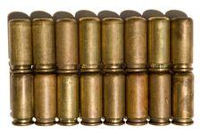 Free Cartridge Stock Images - 5462034