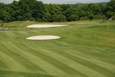 Free Golf Stock Image - 5463271
