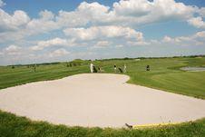 Free Golf Stock Photography - 5463382