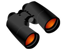 Free Binocular Stock Photo - 5463680