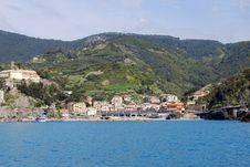 Free Monterosso-Cinque Terre Stock Photos - 5464483