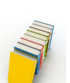 Free Books Stock Photo - 5464920