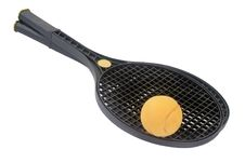 Free Tennis Racket Stock Images - 5465344