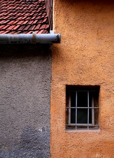 Free Window Stock Photo - 5466040