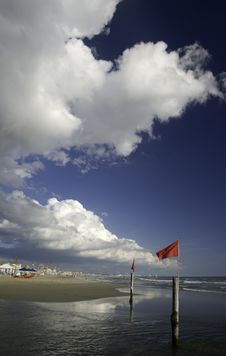 Free Beach Stock Photos - 5466133