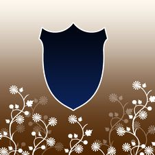 Free Background Logo Stock Photography - 5466982