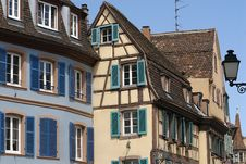 Free Colmar, France Royalty Free Stock Images - 5467199
