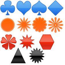 Free Symbol Royalty Free Stock Image - 5467266