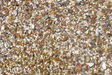 Free Coloured Pebble Royalty Free Stock Image - 5468906