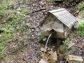 Free Mountain Stream Stock Images - 54663424