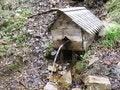 Free Mountain Stream Stock Images - 54663544