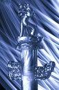 Free Ornamental Pillars Stock Images - 5470734