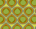 Free Retro Colorful Teardrops Collage Royalty Free Stock Photo - 5470995