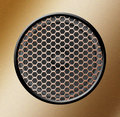Free Speaker Copper Royalty Free Stock Photography - 5472567